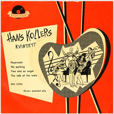 Hans Kollers Kvintett