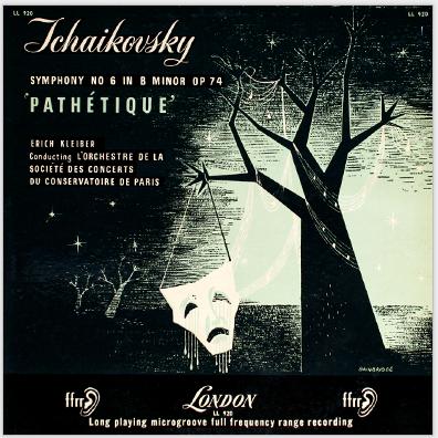 Tchaikovsky - Pathétique