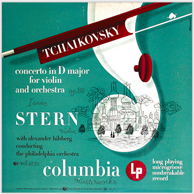 Tchaikovsky - Concerto In D Major