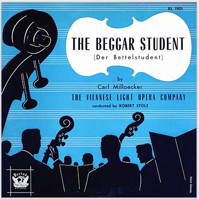 The Beggar Student