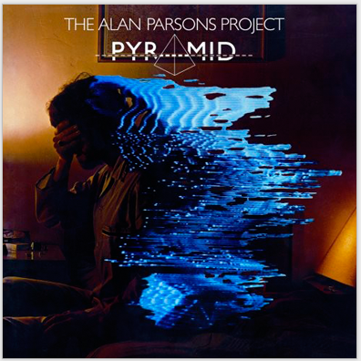 The Alan Parson Project - Pyramid