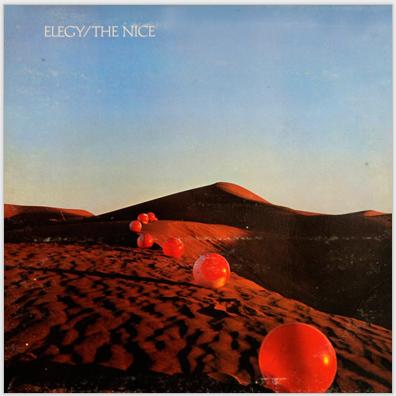 Elegy - The Nice