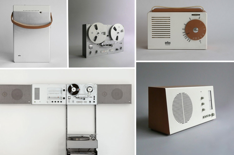 Less But Better Dieter Rams S Influence On Today S Ui Design