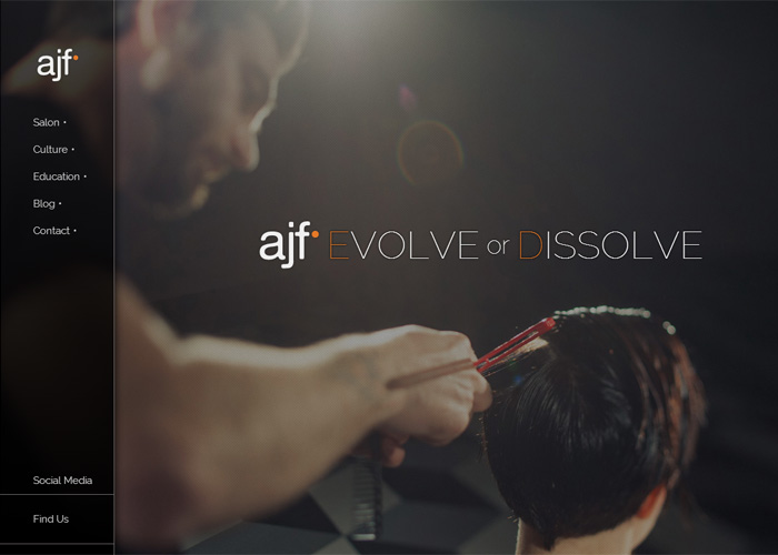 AJF Salon