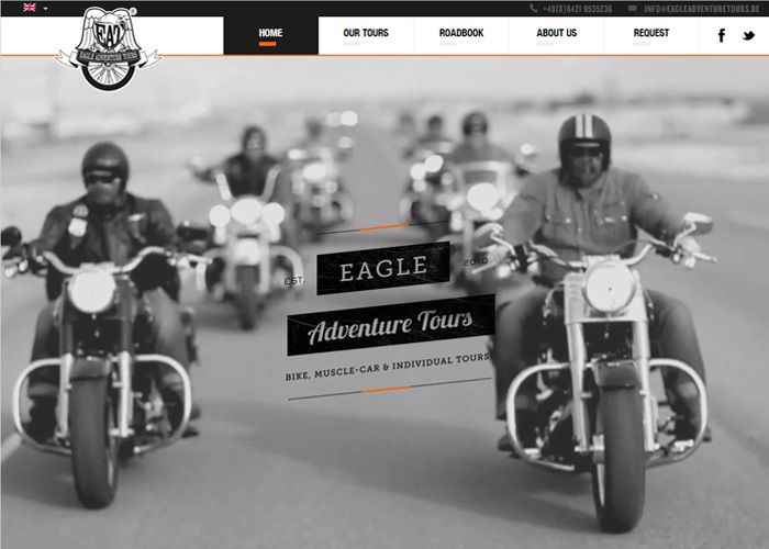 Eagle Adventure Tours