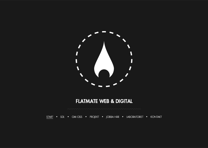 Flatmate Web & Digital