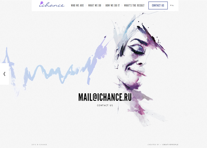 Ichance — ideas for sale.