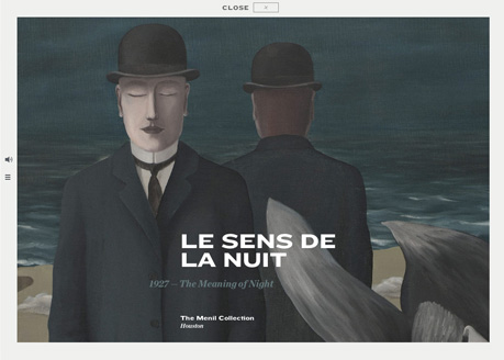 MoMA Magritte, 1926-1938