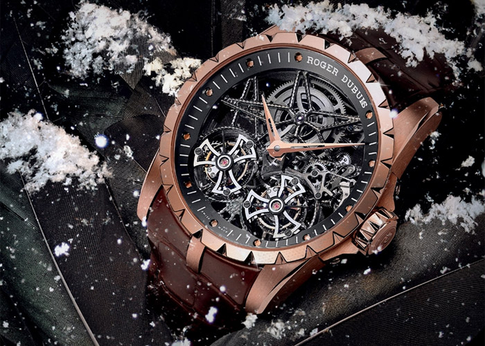 Roger Dubuis Mobile