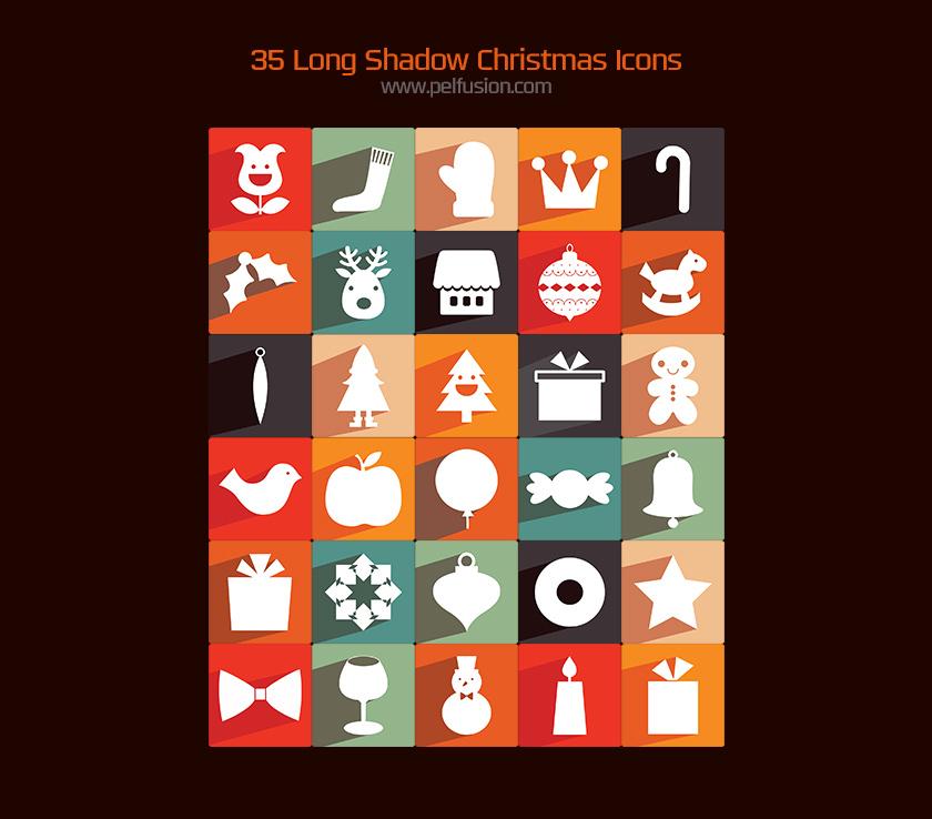 Christmas Free Icons Sivioco