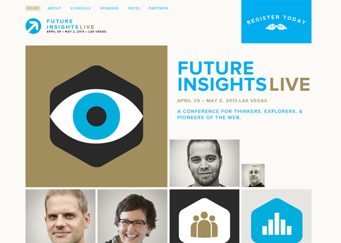 Future Insights Live Las Vegas