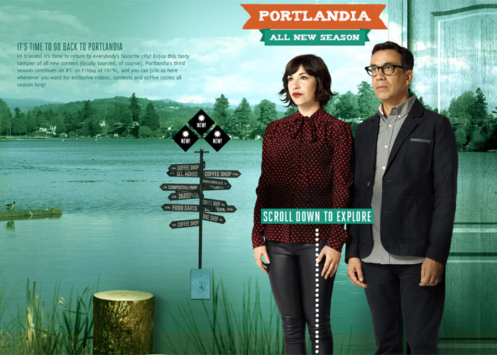 Portlandia: All New Season