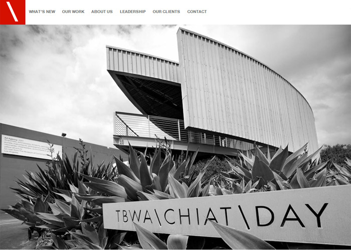 TBWA\Chiat\Day