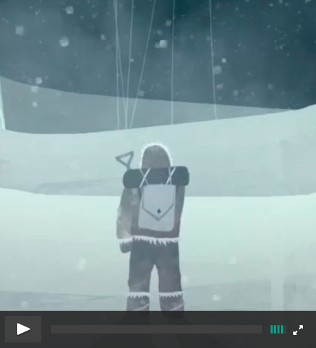 Video: Royal Canadian Mint: Heart of the Arctic