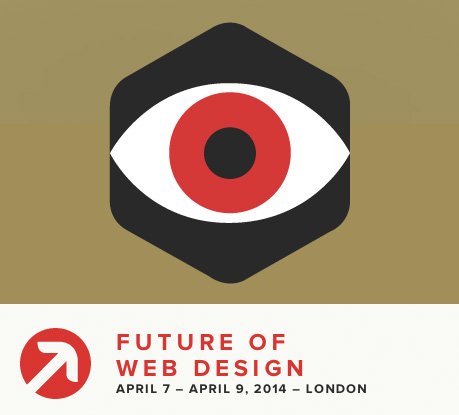 Do you want a 10% discount for The Future of Web Design 2014?