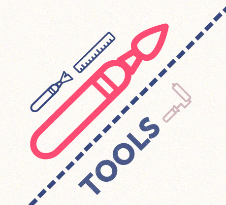 Some Handy Tools for Designers & Web Developers