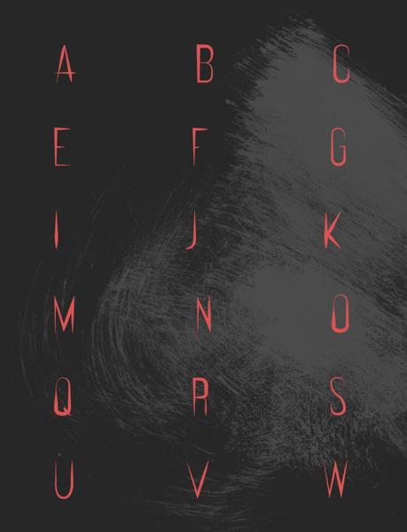 free fonts 2014 Feral