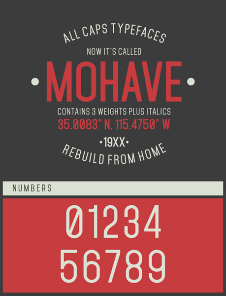 118e863e83d The 100 Greatest Free Fonts for 2014