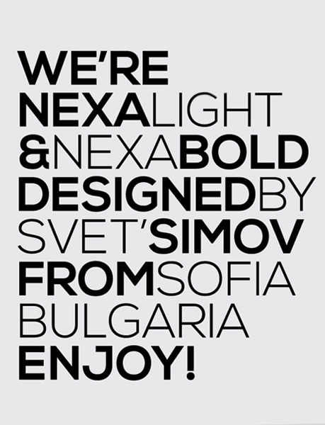 15 Best FREE Summer Fonts Food, Folks and Fun
