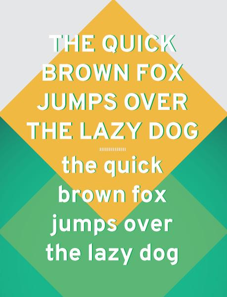 free fonts 2014