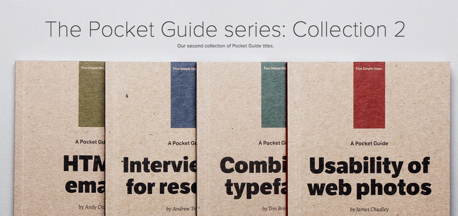 The Pocket Guide Series: Collection 2