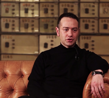 Awwwards Interviews: JB Grasset talks to us about Ultranoir