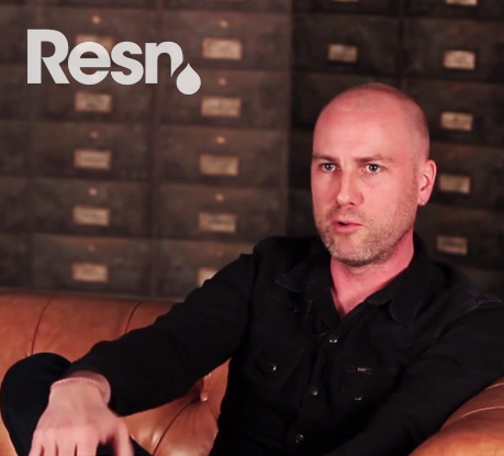Awwwards Interviews: Kris Hermansson & Franc Cheetham from Resn