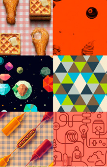 The Pattern Library: Free Patterns Created by the Community