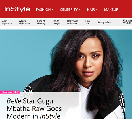 Inside InStyle.com's New Productized Content Experience