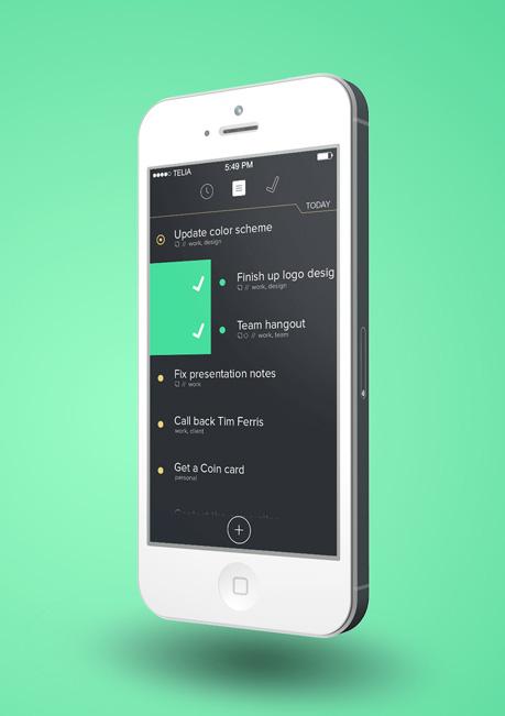 Swipes App