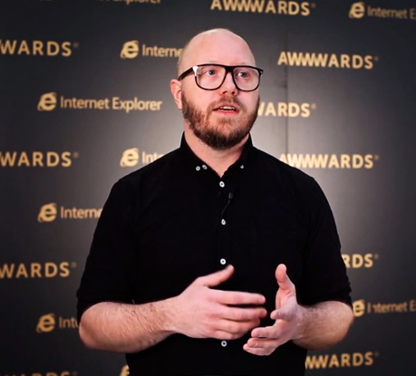 Awwwards Interviews - Hello Monday (Denmark)