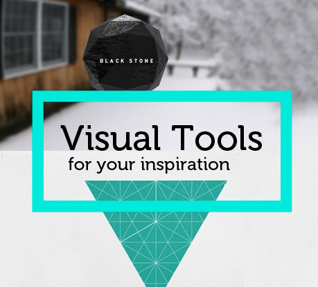 Visual Tools To Aid Your Daily Inspirational Process