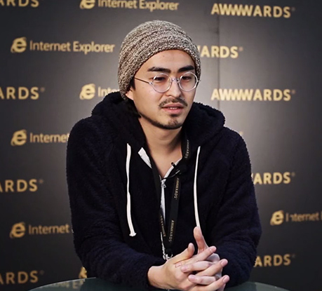 Awwwards Interviews - ShiftBrain (Japan)