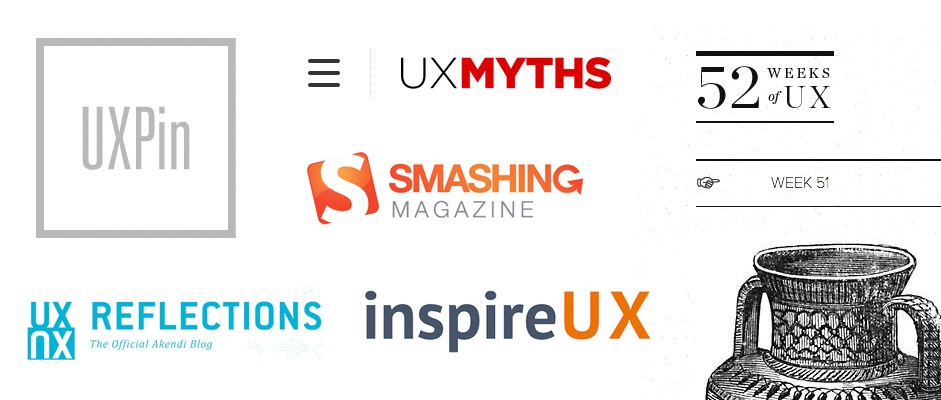 UX Design Blog and Resources to Follow Religiously