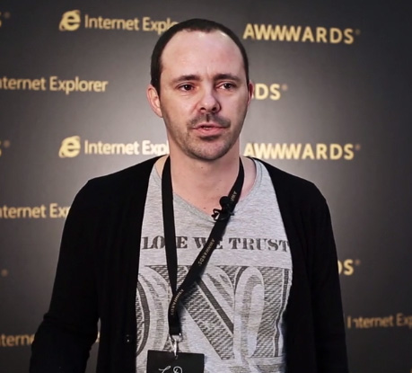Awwwards Interviews - AQuést (Italy)