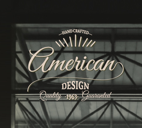 Retro Vintage Insignias: A Vector Freebie From Freepik