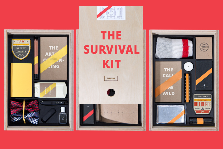 Survival Kit - Site of the Month