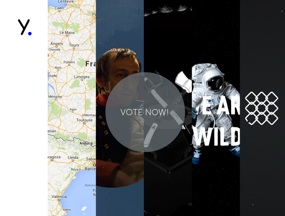 Vote Site Of The Month July 2014 Awwwards