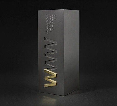Awwwards: The Most Visited Online Awards Platform In The World