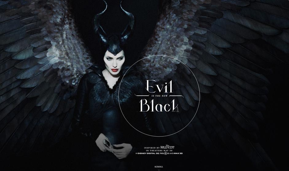 Maleficent Tumblr