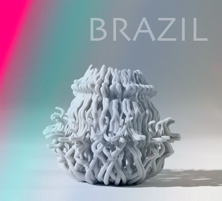 Top 5 Brazilian Creative Studios By Izaias Cavalcanti