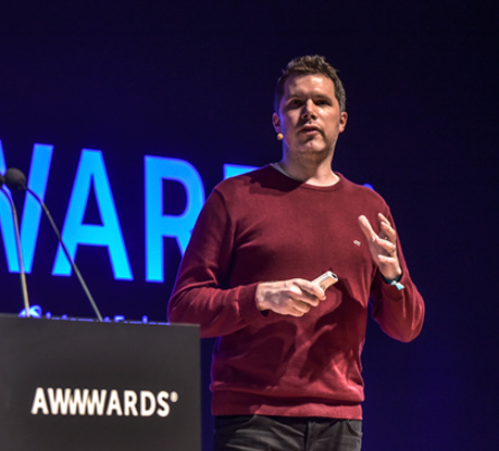 Awwwards Conference 2015 - Phil Hawksworth from R/GA