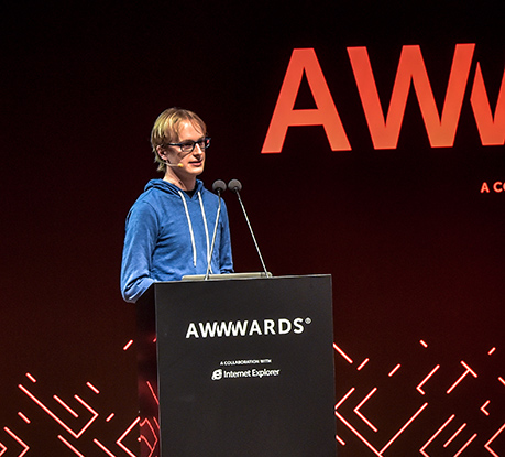"Awwwards Conference 2015 - ""JavaScript & Unicode"" by Mathias Bynens"