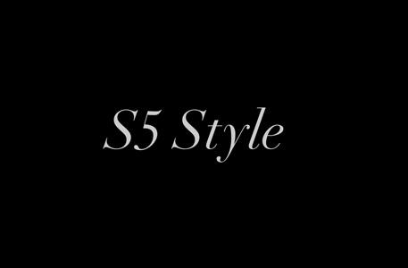 S5的风格