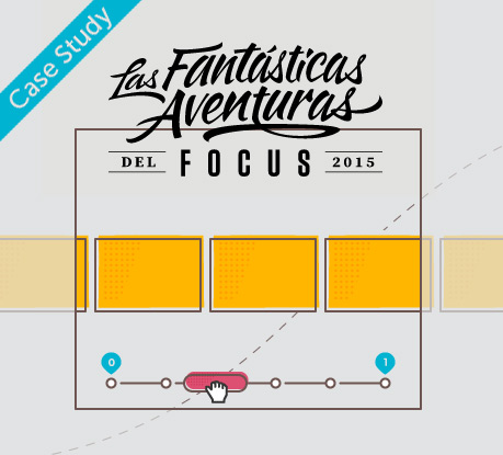 Case Study: Resn presents 'Adventuring the Fantastical'