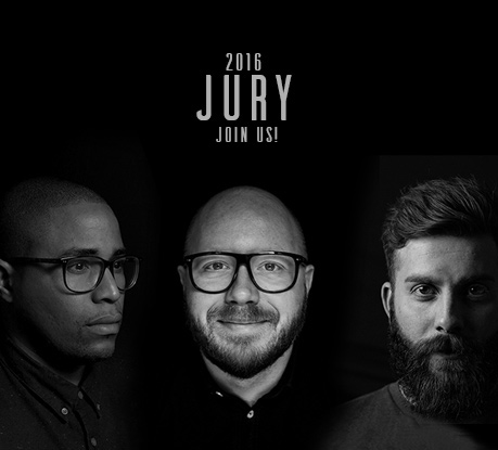 The hunt for the 2016 Awwwards Jury begins: Process closed