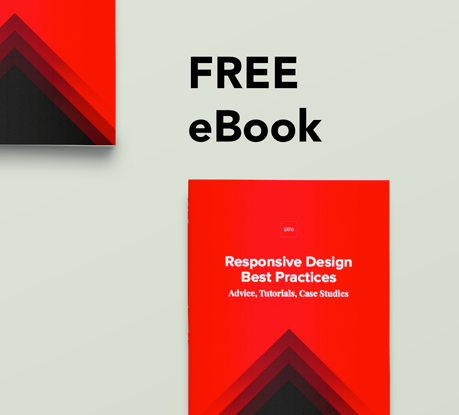 Free e-book: Responsive Web Design Best Practices