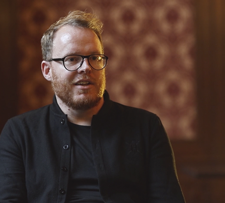 Interview with Jeroen van der Meer of MediaMonks, Winners of Site of the Year Users' Choice