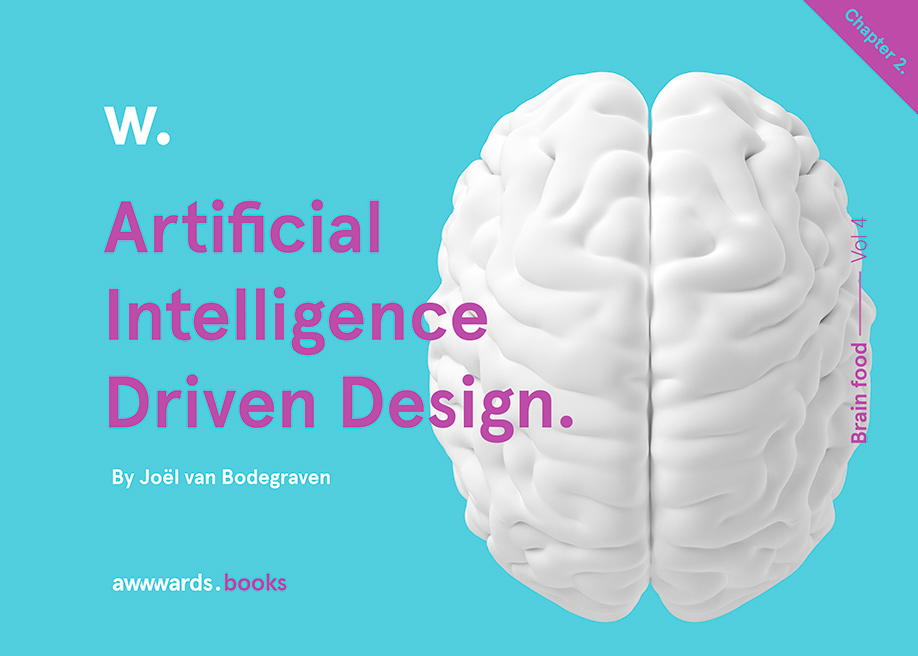 Artificial Intelligence Driven Design Chapter II: Training AI with Design