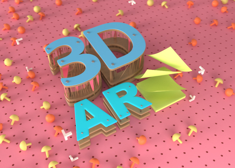 How to implement 3D and AR to your website with Vectary